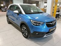 Opel Crossland X 1.6 TURBO MT6 S/S Excellence
