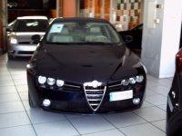 Alfa Romeo 159 1.9 JTD 16v VENDIDO
