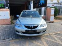 Mazda Mazda6 CRTD 2.0 16v 120 CV Active