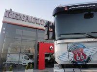 Renault Trucks Magnum 520 DXI EEV