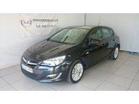 Opel Astra 1. 6 115cv