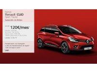 Renault Clio Sport Tourer 1.2 16v 75 Euro 6 Limited. OFERTA DICIEMBRE.