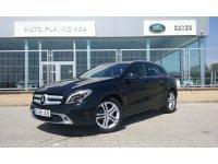 Mercedes-Benz Clase GLA GLA 220 CDI Urban-7G AUTO
