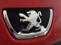 Peugeot 206 1.6 HDI XS