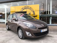 Renault Grand Scénic Energy dCi 120 eco2 7p Expression