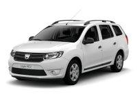 Dacia Logan MCV 1.2 75 EU6 Ambiance. PROMO JULIO