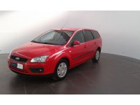 Ford Focus 1.6 TDCi 90 Wagon Trend