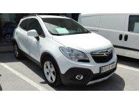 Opel Mokka 1.7 CDTi 4X2 Auto Selective