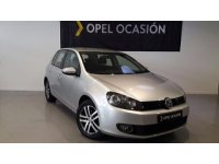 Volkswagen Golf VI 1.6 TDI 105 Tech Advance BlueMotion