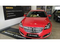 Opel Insignia ST 2.0 CDTI ecoFLEX S&S 140 Excellence
