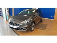 Ford Fiesta 1.0 EcoBoost 74kW S/S 5p Vignale