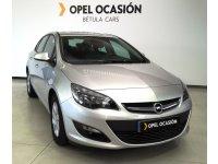 Opel Astra 1.6 CDTi 136 CV Auto Elegance