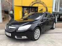 Opel Insignia Sports Tourer 2.0 CDTI eco S&S 160 Cosmo