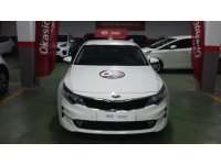 Kia Optima 1.7 CRDi VGT 141CV DCT (P. Lux) Emotion