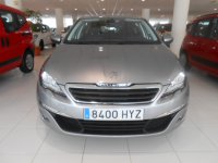 Peugeot 308 1.6THP 125 Active