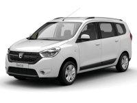 Dacia Lodgy dCi 79kW (107CV) 5Pl Laureate. OFERTA OCTUBRE.