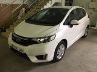 Honda Jazz 1.3 I-VTEC 102 cv Comfort