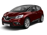 Renault Scénic Energy TCe 97kW (130CV) Intens. OFERTA ABRIL.