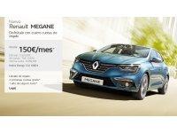 Renault Mégane Energy TCe 100 Intens. OFERTA DICIEMBRE.
