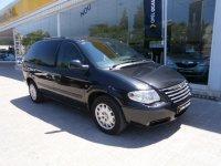 Chrysler Voyager 2.5 CRDI 143 CV 7 PLAZAS