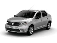 Dacia Logan 1.2 75 EU6 Ambiance. STOCK