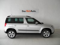 Skoda Yeti 2.0 TDI 110cv AdBlue tech Outdoor-FINANCIADO VW F Like