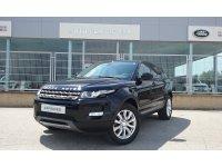 Land Rover Range Rover Evoque 2.2L SD4 190CV 4x4 Pure Tech-APPROVED
