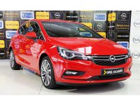 Opel Astra 1.6 CDTI 160CV S/S BITURBO Excellence
