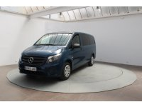 Mercedes-Benz Vito 111 BT Tourer Compacta Select