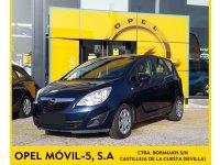 Opel Meriva 1.4 XER Expression