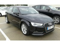 Audi A3 1.6 TDI clean diesel 110CV Advanced