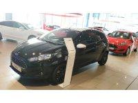 Ford Fiesta 1.5 TDCi 95cv 3p Black Edition