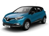 Renault Captur Energy TCe 120 EDC Euro 6 Intens