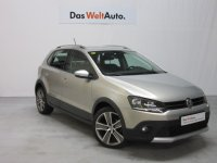 Volkswagen Polo 1.4 80cv Polo Cross