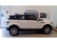 Land Rover Range Rover Evoque pure tech