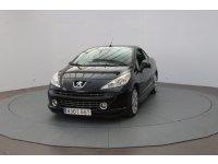 Peugeot 207 CC 1.6 THP 150 Sport