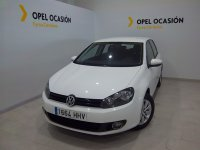 Volkswagen Golf 1.6 TDI 90cv Rabbit
