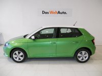 Skoda Fabia 1.0 MPI 75cv-FINANCIADO CON VW FIN Ambition