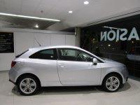 SEAT Nuevo Ibiza SC 1.4 16v 85cv