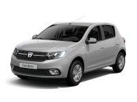 Dacia Sandero TCE 66kW (90CV) Laureate