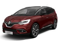 Renault Grand Scénic TCe 97kW (130CV) Intens