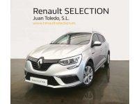 Renault Mégane Sport Tourer Energy TCe 100 Life