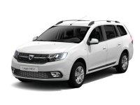Dacia Logan MCV dCi 66kW (90CV) Laureate. OFERTA OCTUBRE.