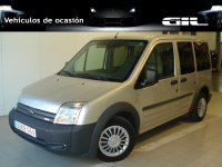 Ford Tourneo Courier 1.8 TDCi 110cv Tourneo 210 S Freespace