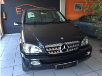Mercedes-Benz Clase M ML 270 CDI AUTO -