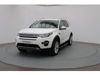 Land Rover Discovery Sport 2.0L TD4 180CV Auto 4x4 7plz HSE