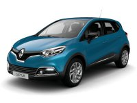 Renault Captur Energy TCe 90 eco2 Zen
