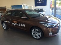 Hyundai I20 1.4 MPI Tecno