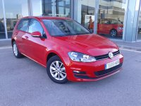 Volkswagen Golf GOLF 1.6 TDI DSG BUSINESS 5P.