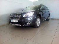 Subaru OutBack 2.0 Diesel CVT Lineartr Executive Plus